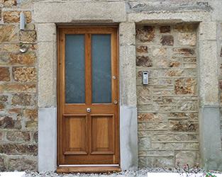 ... Soild Oak Door ... & Top Notch Joinery | Doors